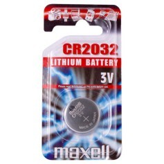 Maxcell CR2032 3V litijeva baterija