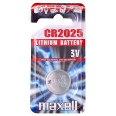 Maxcell CR2025 3V litijeva baterija
