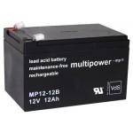 Multipower MP12-12B