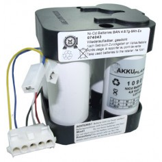 Baterija za svetilko EISEMANN HSE 7 EX