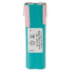 Baterija za Ansmann AS10H 4.8V NiMh 2000 mAh