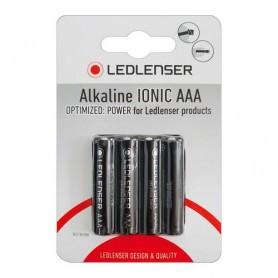Ledlenser Ionic LR03 AAA alkalne baterije