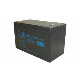 12V 120Ah AGM CIKLIČNI akumulator MWP 120-12H