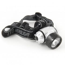 IH510.DL 1W 60lm naglavna svetilka