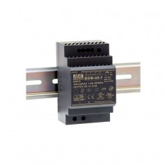 HDR-60-12 napajalnik za DIN letev