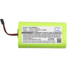 Baterija za svetilko Trelock Li-Ion