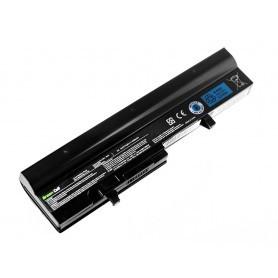 Baterija za Toshiba Mini NB300 NB301 NB302 NB303 NB304 NB305 (black) / 11,1V 4400mAh