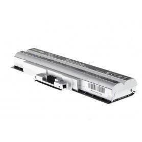 Baterija za Sony Vaio VGP-BPS13 VGP-BPS21 (silver) / 11,1V 4400mAh