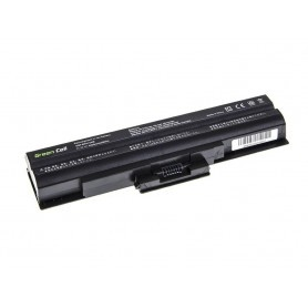 Baterija za Sony Vaio VGP-BPS13 VGP-BPS21 (black) / 11,1V 4400mAh