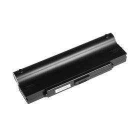 Baterija za Sony Vaio VGN-AR570 CTO VGN-AR670 CTO VGN-AR770 (črna) / 11,1V 6600mAh