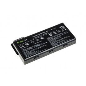Baterija za MSI A6000 CR500 CR600 CR700 CX500 CX600 / 11,1V 4400mAh