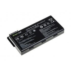 Baterija za MSI A6000 CR500 CR600 CR700 CX500 CX600 / 11,1V 6600mAh
