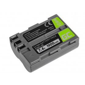Baterija za kamero za Nikon D-SLR D50 D70 D80 D90 D100 D200 D300 D700 D900 7.4V