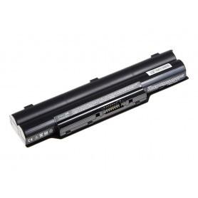 Baterija za Fujitsu-Siemens Lifebook S2210 S6310 L1010 P770 / 11,1V 4400mAh