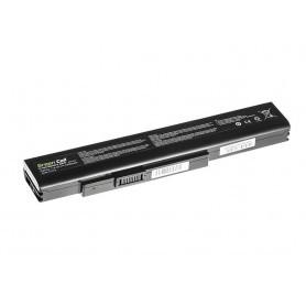 Baterija za MSI A6400 CR640 CX640 MS-16Y1 / 14,4V 4400mAh
