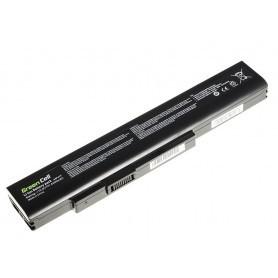 Baterija za MSI A6400 CR640 CX640 MS-16Y1 / 11,1V 4400mAh