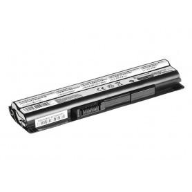 Baterija za MSI CR650 CX650 FX600 GE60 GE70 (črna) / 11,1V 4400mAh
