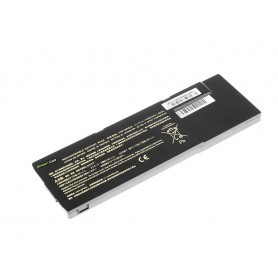 Baterija za Sony Vaio SVS13 PCG-41214M PCG-41215L / 11,1V 4400mAh
