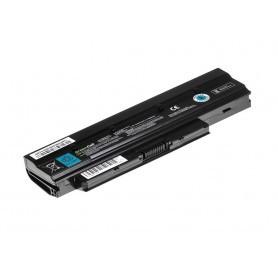 Baterija za Toshiba DynaBook N200 N510 Mini NB500 NB505 NB520 NB550 / 11,1V 4400mAh