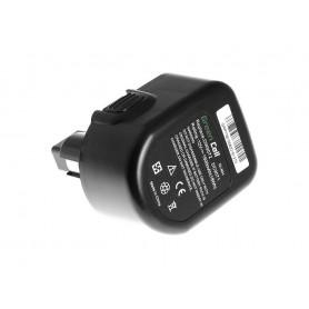 Baterija PS130 DE9072 PS12VK za Black & Decker FS12 DeWalt 2802K DC740KA