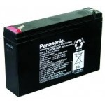 Panasonic SLA LC-R067R2P