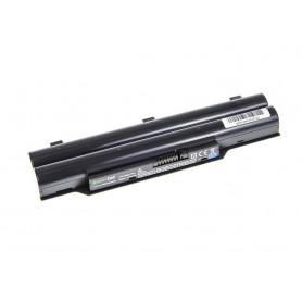 Baterija za Fujitsu-Siemens LifeBook A530 A531 AH530 AH531 / 11,1V 4400mAh