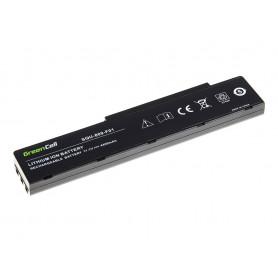 Baterija za Fujitsu-Siemens Esprimo Amilo Li3710 Li3910 Pi3560 Pi3660 / 11,1V 4400mAh