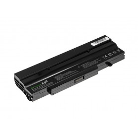 Baterija za Fujitsu-Siemens Esprimo V5505 V6505 / 11,1V 6600mAh