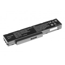 Baterija za Packard Bell EASYNOTE MB55 MB85 MH35 MH45 MH88 MV/V / 11,1V 4400mAh