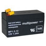 Multipower MP1,2-12