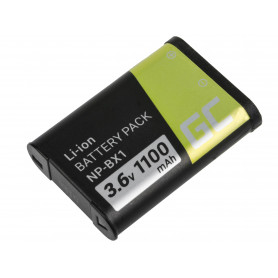 Baterija za kamero za SONY NP-BX1