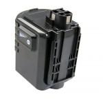 Baterija za Bosch 24V BAT019 BAT020 3.0Ah