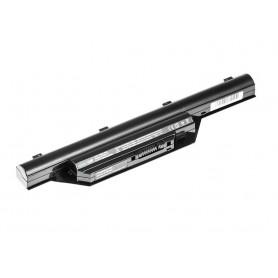 Baterija za Fujitsu-Siemens LifeBook S6410 S7210 / 11,1V 4400mAh