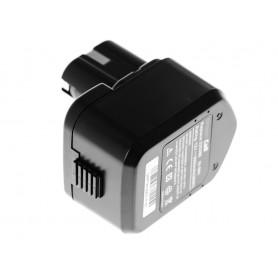 Baterija EB12B EB1220BL za Hitachi CG 10DL WH 12DH