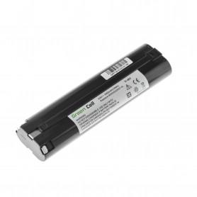 Baterija 9000 9001 za Makita 4000 DA390D