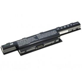 PRO Baterija za Acer Aspire 5740G 5741G 5742G 5749Z 5750G 5755G / 11,1V 5200mAh