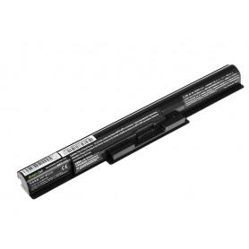 Baterija za Sony Vaio SVF14 SVF15 Fit 14E 15E / 14,4V 2200mAh