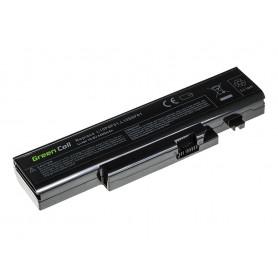 Baterija za Lenovo IdeaPad Y470 Y570 Y570A Y570N / 11,1V 4400mAh