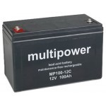 Multipower MP100-12C