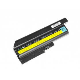 Baterija za Lenovo ThinkPad T60 T61 R60 R61 / 11,1V 8800mAh