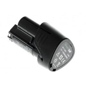 Baterija M12 C12B za Milwaukee C12 M12