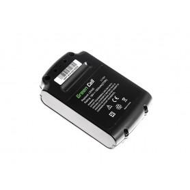 Baterija BL1518 BL2020 za Black&Decker ASD ASL LGC120