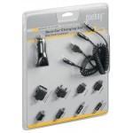 Wentronic DUAL USB avto 12/24V polnilni set