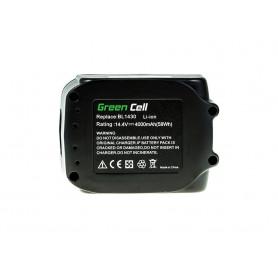 Baterija BL1415 BL1430 BL1440 za Makita 14.4V 4000mAh
