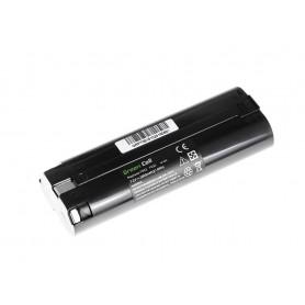 Power Tools Baterija 7000 7033 za Makita ML700 ML701 ML702 3700D 4071D 6002D 6072D 9035D 9500D 3000mAh