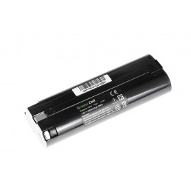 Baterija 7000 7033 za Makita ML700 ML701 ML702 3700D 4071D 6002D 6072D 9035D 9500D 3000mAh