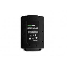 Baterija 48-11-1830 za Milwaukee C18 M18 18V 2000mAh