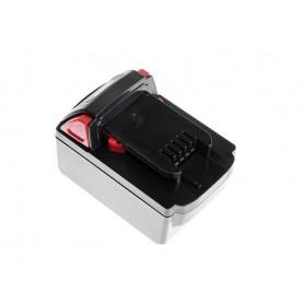 Baterija 48-11-1830 za Milwaukee C18 M18 18V 4000mAh