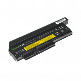 Baterija za Lenovo ThinkPad X220 X230 / 11,1V 6600mAh