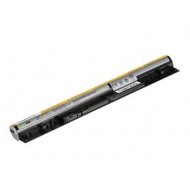 Baterija za Lenovo IdeaPad S300 S310 S400 S400U S405 S410 S415 (black) / 14,4V 2200mAh